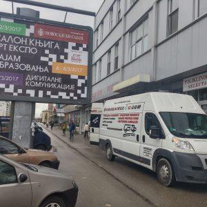 Selidbe Novi Sad Beograd Subotica ...